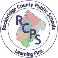 Rockbridge County School District Icon