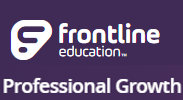 Frontline Professional Growth Logo